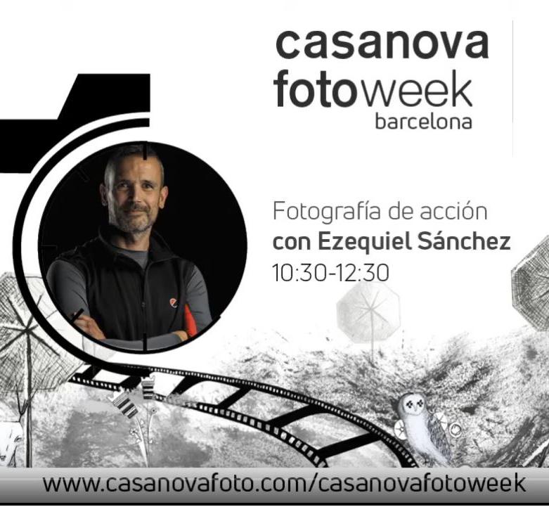 Ponencia Casanova Fotoweek 2019