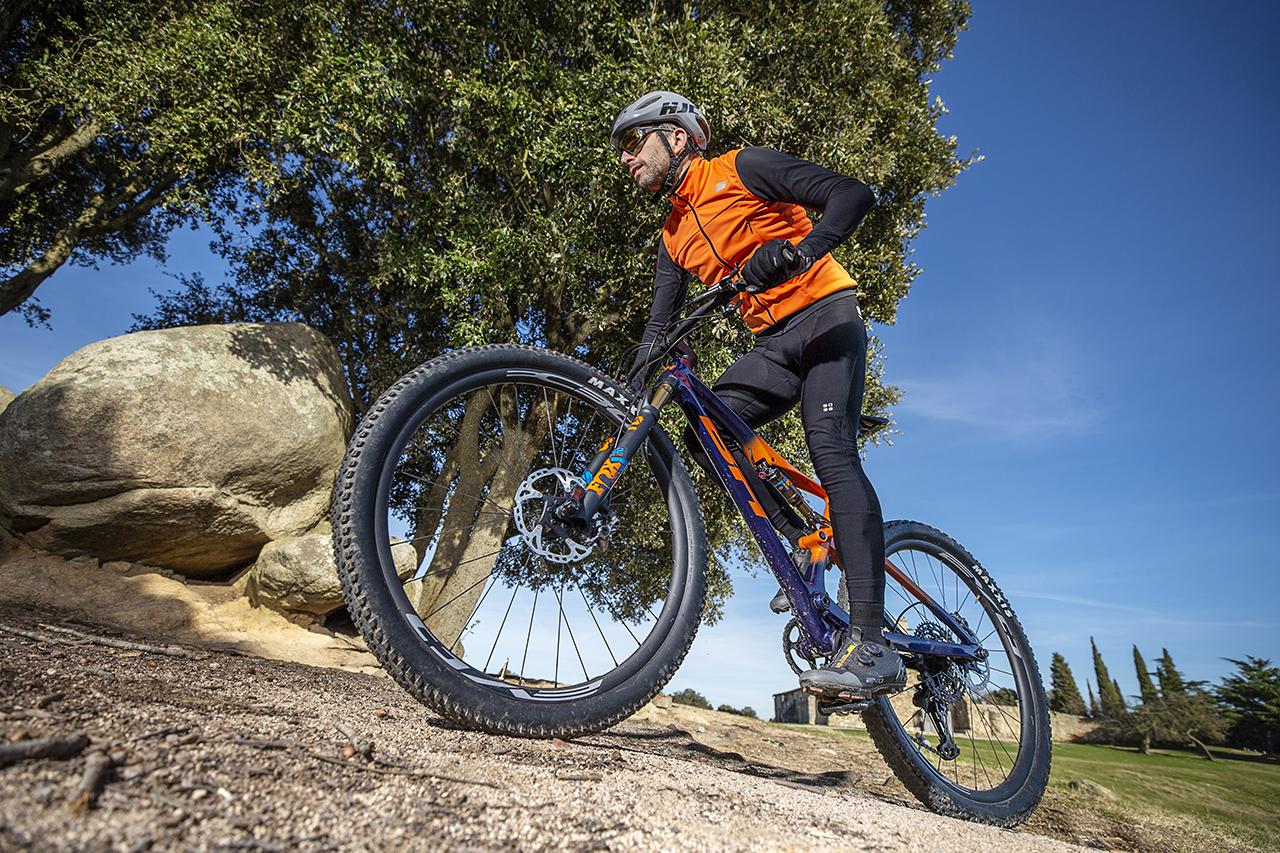 BH Lynx Race Evo Carbon 9.5