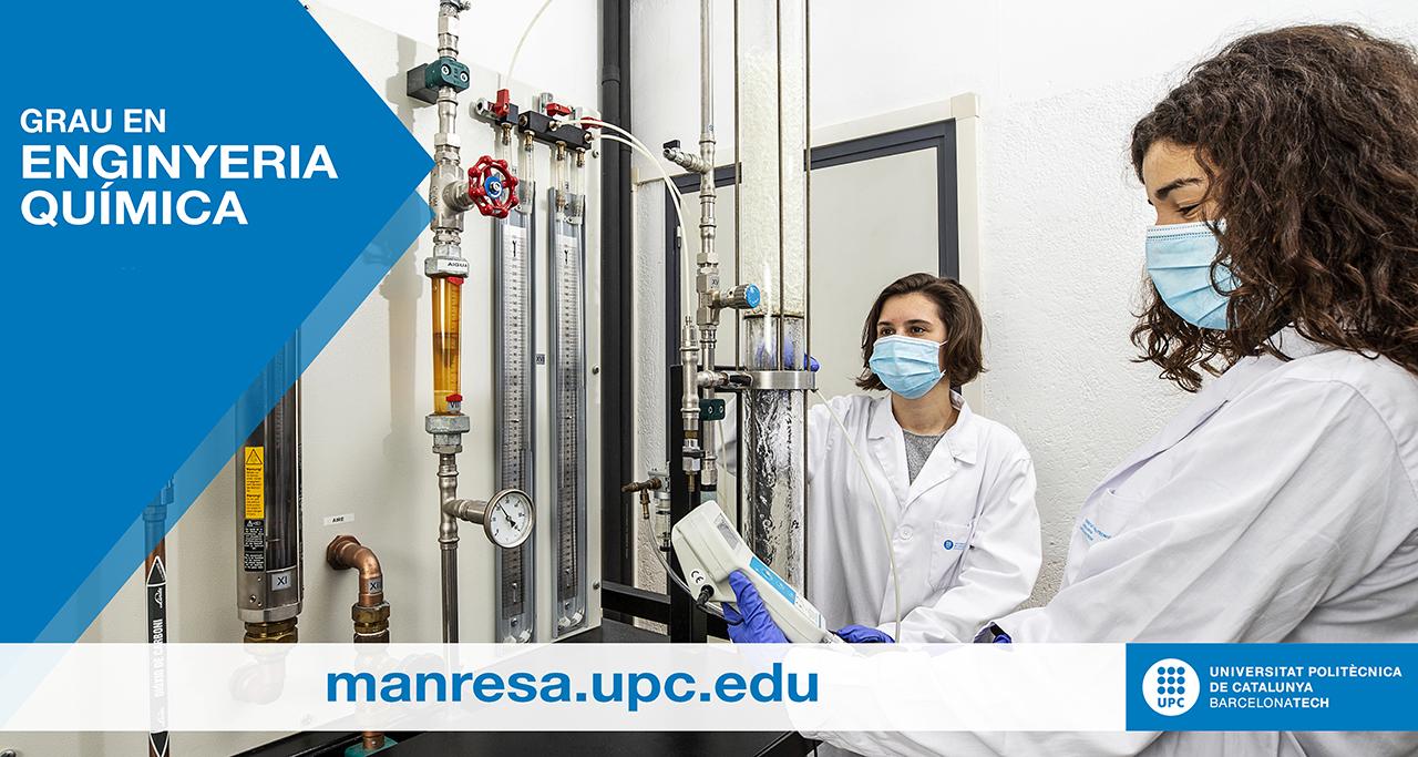UPC Grado en Ingenieria Química